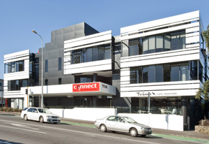 Auckland Office